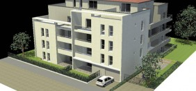 Construction de 25 logements