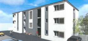 Construction de 12 logements
